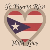 University Christian Church presents To Puerto Rico, With Love