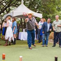 Ronald McDonald House Charities of Central Texas presents Bandana Ball