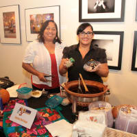 Centro Cultural Aztlan presents 9th Annual Mole Throwdown