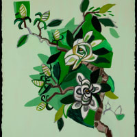 Talley Dunn Gallery presents David Bates: On Paper