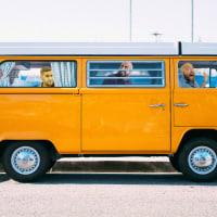 Free Comedy Show: The Comedy Caravan
