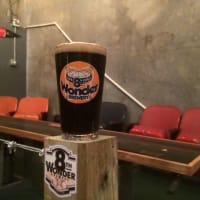 8th Wonder Brewery taproom
