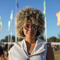 Tiffany Hunter ACL Fest 2017 Austin City Limits Fest