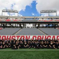 University of Houston's Concert Chorale