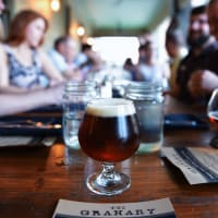The Granary 'Cue and Brew presents Brewers Association Dinner