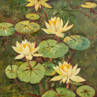 Sotheby's Harvey online Art Auction John E. Alexander