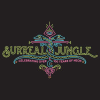 The Surreal Jungle: A Neon Event