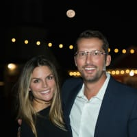 More Than A Game Backyard Party + Auction