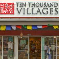Ten Thousand Villages