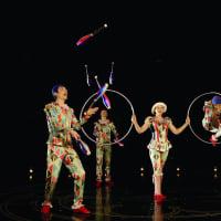 Cirque du Soleil presents Corteo