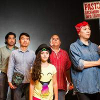 Teatro Vivo presents La Pastorela