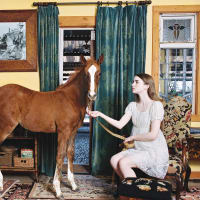 Laura Wilson: Photographs In The West | Memory, Imagery, and Mortality