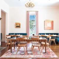 Mattie's dining room