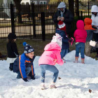Grace in the Heights presents Snow on the Boulevard
