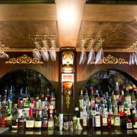 Midnight Cowboy bar