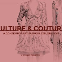 Culture & Couture: A Contemporary Fashion Exploration