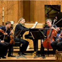 St. Cecilia Chamber Music Society