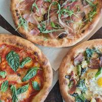 North Italia pizza ATX