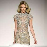 Elizabeth Anthony Sherri Hill Couture