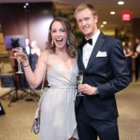 Dr. Katie Jensen, Ryan Snapp