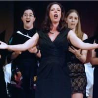 Gilbert & Sullivan Society of Houston Sing-Along