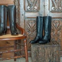 Stallion Boots Rodeo Trunk Show and Designer Appearance