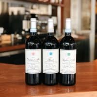 Elio Altare Wine Tasting + Pizza Party