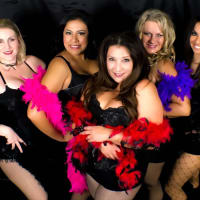 Carousel of Love: A Magical Night of Cabaret Extravaganza