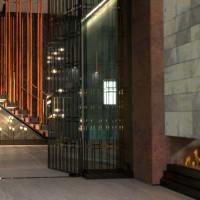 123 Lexington Arts Residences Thompson San Antonio Hotel