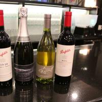 Le Bistro presents Australia Wine Conference & Dinner