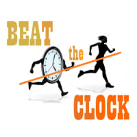 Beat the Clock Run