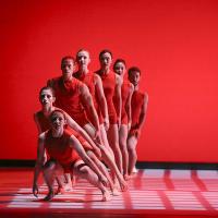Bruce Wood Dance presents Lone Stars