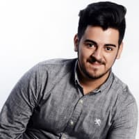 Benjamin Vega