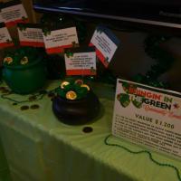 Montrose Center presents Bringin' in the Green