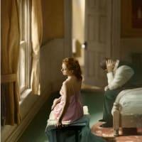 """""""Hopper Meditations"""" opening reception"""