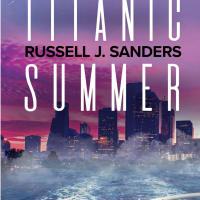 <i>Titanic Summer</i> book launch