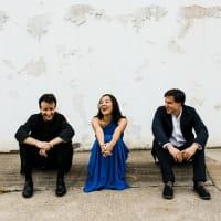 Trio Kavanah