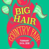 Big Hair Country Fair