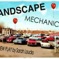 MouthRadio presents Landscape Mechanical