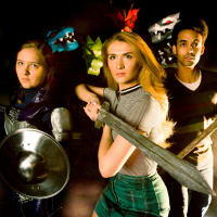 Theatre Three presents She Kills Monsters