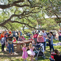 Children's Picnic