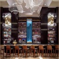 Hotel Crescent Court Lobby Bar