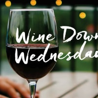 March Wine Down Wednesday