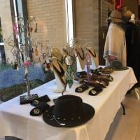 C. C. Young Auxiliary Spring Fundraiser