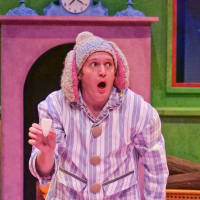 Zach Theatre presents Goodnight Moon