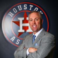 Reid Ryan Houston Astros president