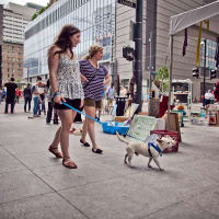 Downtown District presents Heartmade Art Market