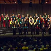 Houston Tidelanders Chorus