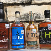 Whiskey Day: Grain-to-Glass Flight