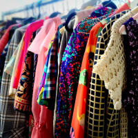 The Red Velvet Vintage Market